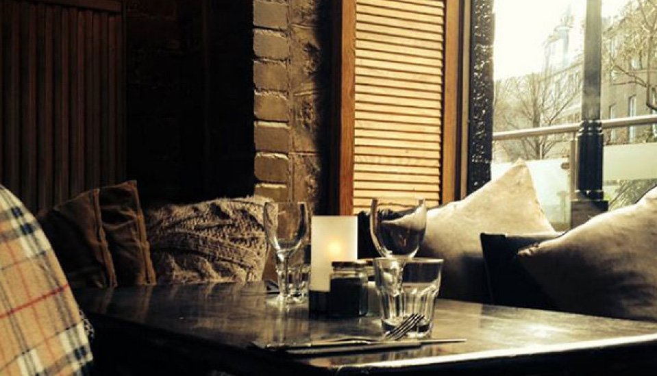 Cafe52 - an intimate and enjoyable experience